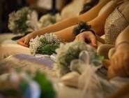 Kármen és Bence esküvője