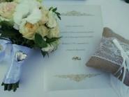 Andi és Peti esküvője
