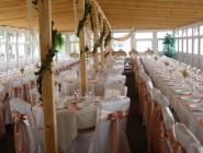 Melinda és Norbi esküvője