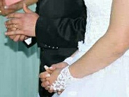 Izabella és Ágoston esküvője az Anna Karolina Lakodalmasházban, Dabason