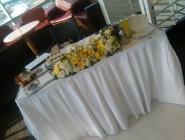 Dóri és Ankur esküvője