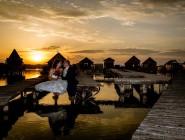 Emese és Lali esküvője