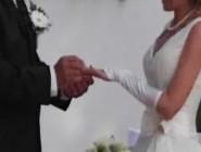 Era és Jani esküvője