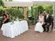 Erika és Péter esküvője