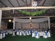 Dodó&Peti esküvője a Hármashatárhegyen