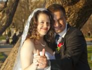 Réka és Levente esküvője