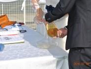 Reni és Atti esküvője
