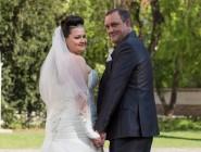 Rita és Johan esküvője