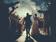 Esküvői szertartásvezető az Alfa Art Hotelben