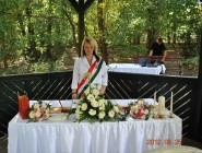 Ditta&Áron esküvője