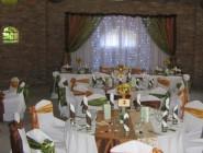 Esküvő Szegeden