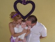 Timi és Zoli szülinapi meglepetés esküvője