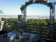 Timi és Gergő esküvője