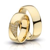 Esküvői gyűrűk kép