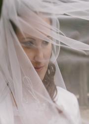 Edit menyasszony kép