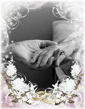 Házasságkötés ünnepélyes megerősítése kép 2